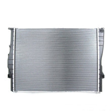 Other Auto Parts Cooling System  Aluminum Radiators Central Heating Radiator 17117562079 For BMW