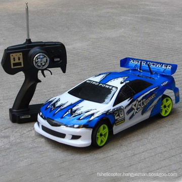 Hsp Nitro 50km/H High Speed 4WD Remote Control Car