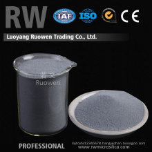 China factory directly supply industry grade high purity silicon powder/silica powder for sale