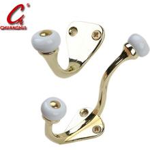 Furniture Hardware Accessories Decorate Cloth Zinc Hook