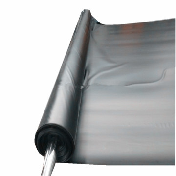 Geomembrana impermeable de HDPE de alta calidad de 1 mm (ASTM)