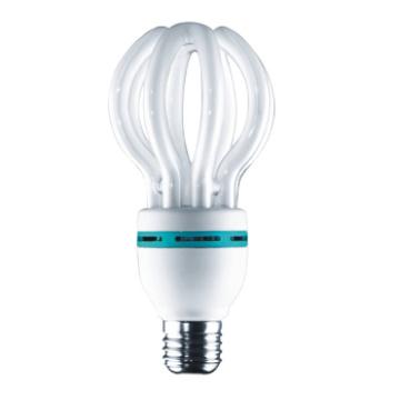 Iluminación ahorro de energía de la lámpara de 45W Lotus con E27 / B22