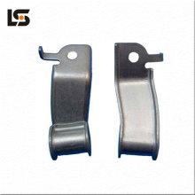 Les services de fabrication aluminium emboutissent des pièces en métal