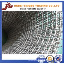 Malla de alambre cuadrada confiable del proveedor de China 10m m