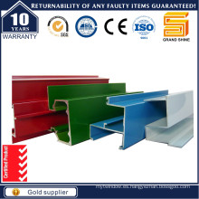 Perfil de Aluminio-Aluminio Perfil de Aluminio Perfil de Aluminio