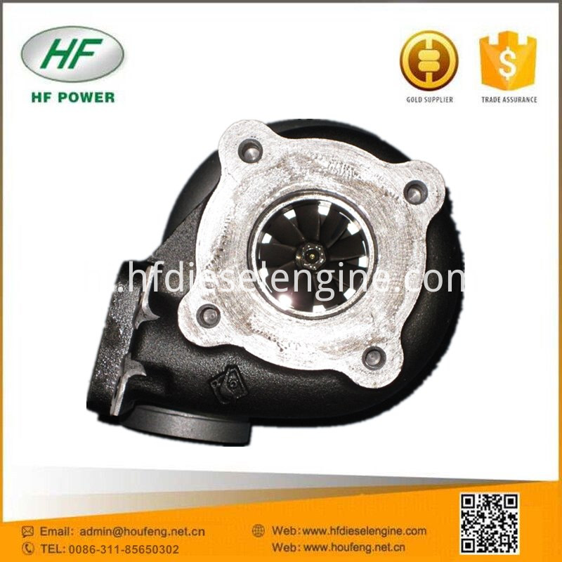 BF4M2012C turbocharger-4
