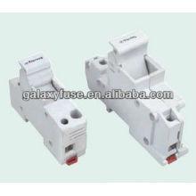 cylindrical fuse holder HG30 for fuse 14*51(CE)