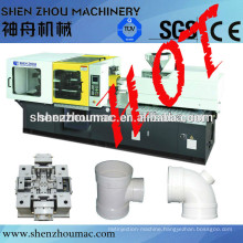 all kinds of pipes and fittings injection molding machine price