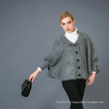 Lady's Fashion Sweater 17brpv096