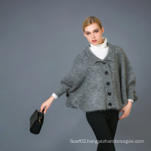 Lady′s Fashion Sweater 17brpv096