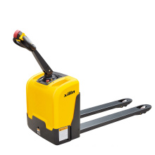 Xilin 3300lbs Walking Type Electric Pallet Truck with Small Turning Radius