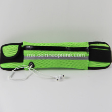 New Style Outdoor Reflective Neoprene Fanny Packs