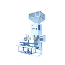 Автоматическая упаковочная машина с весовым наполнением