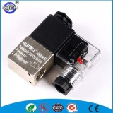 RS-90018 high quality solenoids 24vdc Electric safety valve