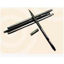 Stylo liquide d'eye-liner imperméable fin, stylo d'eye-liner noir en gros
