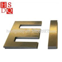 Transformateur de feuille électrique de transformateur de feuille de bobine en acier de fournisseur