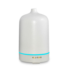 Ceramic Ultrasonic Essential Oil Diffuser Humidifier