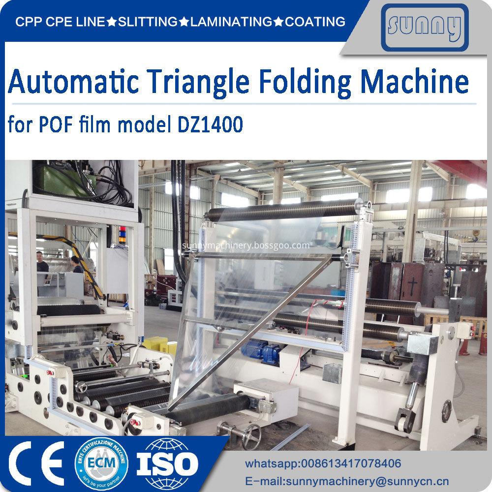 automatic-Triangle-folding-machine-for-pof-film-5