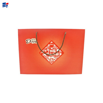 Spring Festival Gift Bag For Chocolate