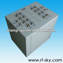 wcdma gsm1800 16 IN-4 OUT DCS UMTS POI combinateur rf