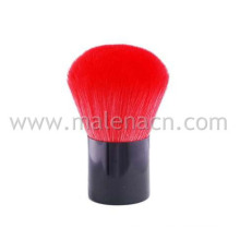 Cosmetic Kabuki Brush with Beautiful Color