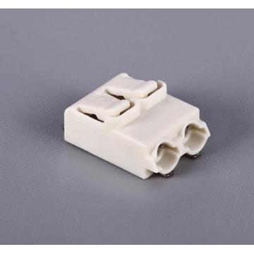 Conectores de cable de empuje para PCB para instrumentación