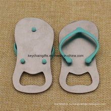 Промотирования изготовленный на заказ сандалии из нержавеющей стали с открывалка для бутылок