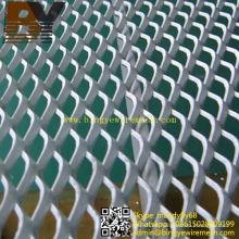 Panel de aluminio de alta calidad ampliado