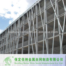 Wire Rope Stair Mesh