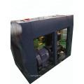 22kw 30hp ZAKF refrigerator compressor machine blue