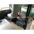 Sales Promotion! Stock 6m 21 Seats Mini Bus with Heater