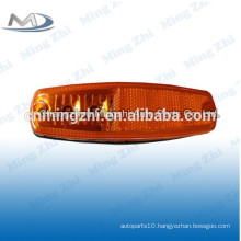 Marcopolo Bus LED Side Lamp led light into bus
