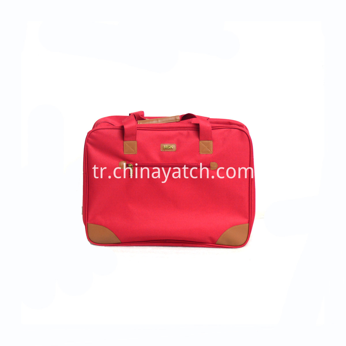 2 Wheels Trolley Case