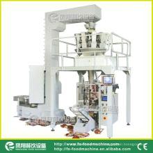 Système de pesage et d'emballage automatique Fl-420