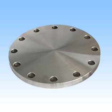 Excellent Service BS4505 Welded Bland Flange