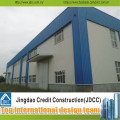 Professional Steel Structural Building Warehouse Erection Jdcc1003