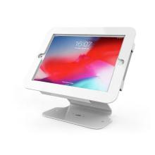 All steel structure tablet holder tablet desk stand for ipad tablet