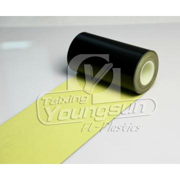 Hign Temperature Resist Self Adhesive PTFE Sheet