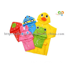 Hot Sell Children Rain Coat