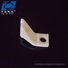 piezas de ceramica de circonia personalizada