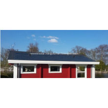 Solar Roof Panel Household Appliance System