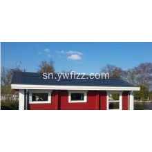 Solar Roof Panel System Appliance System