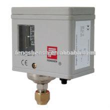 Control de presión para bomba de agua