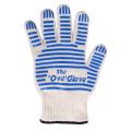 High Temperature Working Blue Gloves