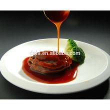 Abalone congelado com reservatório fornecedor