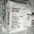 Pintura de recubrimiento en polvo pigmento dióxido de titanio R902