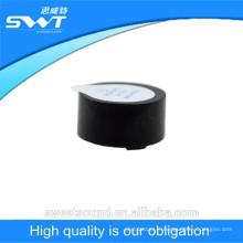 Bouton-aimant de 25 mm, butoir de circuit passif, buzzer électronique 12v