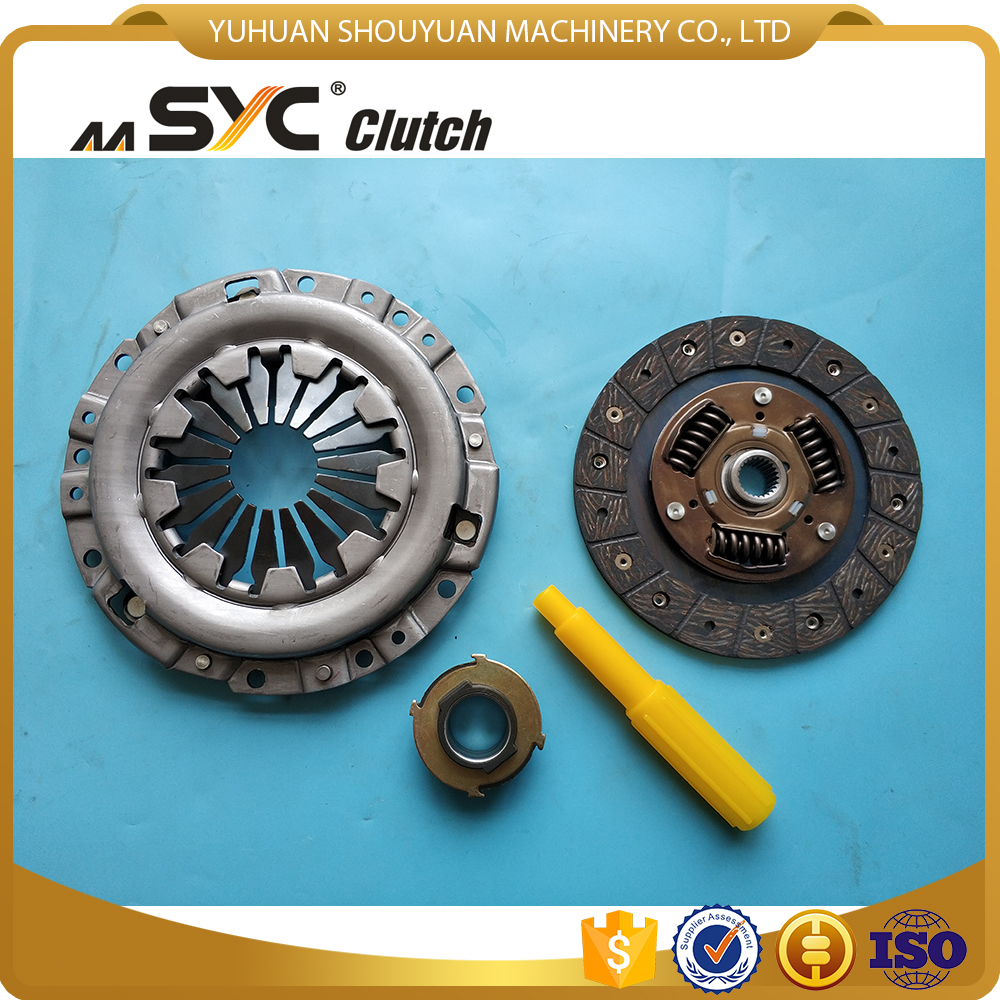 Clutch Kit Hik 001