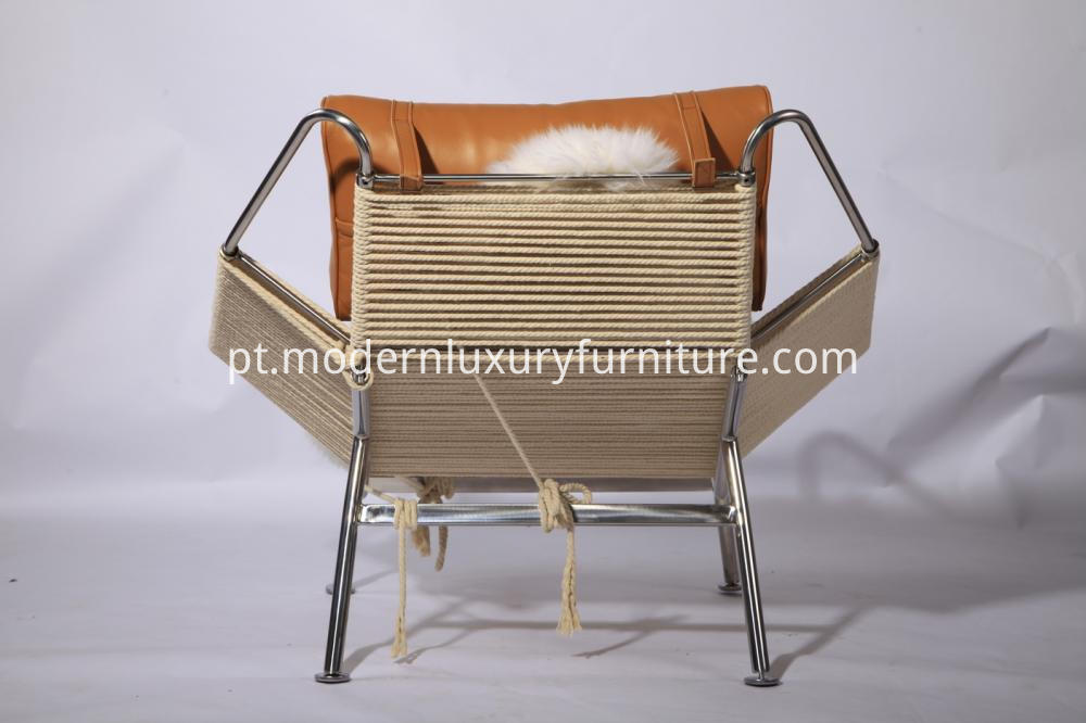 Pp225 Flag Halyard Chair Replica
