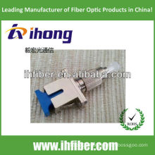 FC male to SC female Hybrid Fiber Optic Adapter simplex with best price and high end quality